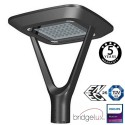 LED Streetlight 10W - 100W TURIN Philips Driver Programmable SMD5050 240Lm/W
