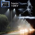 LED Streetlight 10W - 100W Milan Philips Driver Programmable SMD5050 240Lm/W