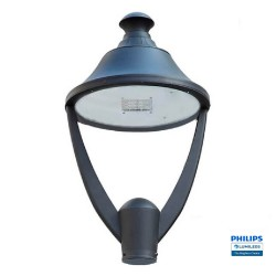 40W LED Street light VALLEY Philips Lumileds SMD 3030 165Lm/W
