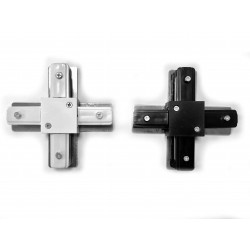 Connector type X for REINFORCED Track Single-phase