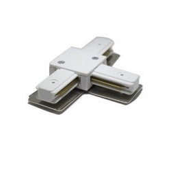 Connector type T for REINFORCED Track
