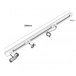 Suspension kIT guide for A1 A2  A3 and A4 folders