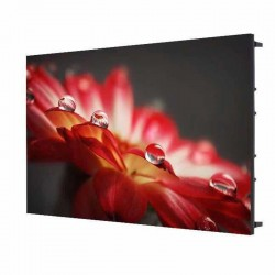 LED Screen Indoor Electronic LED Fixed Series Pixel 2.5 RGB Full Color 1.22 m2 (4 Modules + Control)