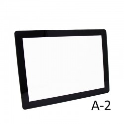 PosterLED  Folder  double-sided A2 12V